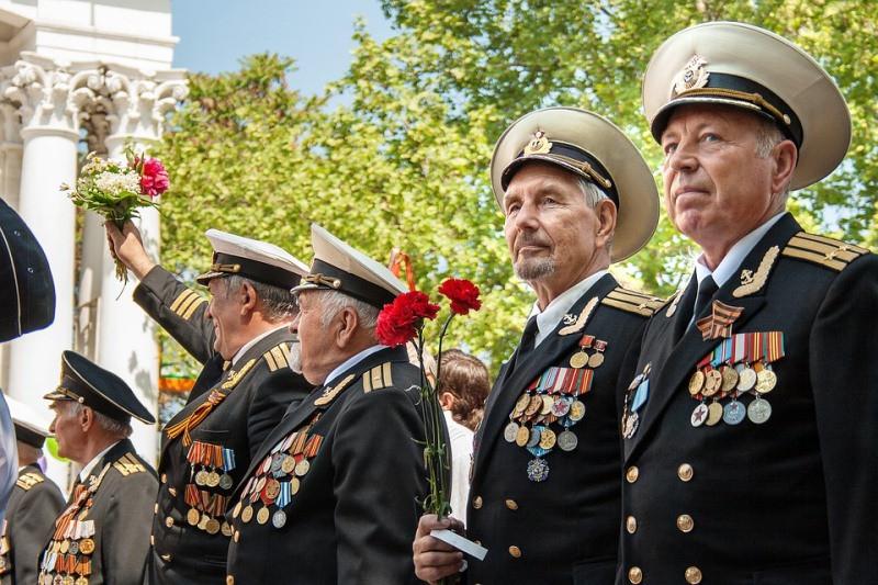 ForPost - Новости : В Крыму парады Победы пройдут под «тихим» небом