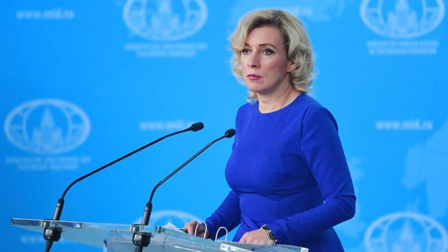 ForPost - Новости : Поставки США вооружений Киеву усугубляют конфликт в Донбассе