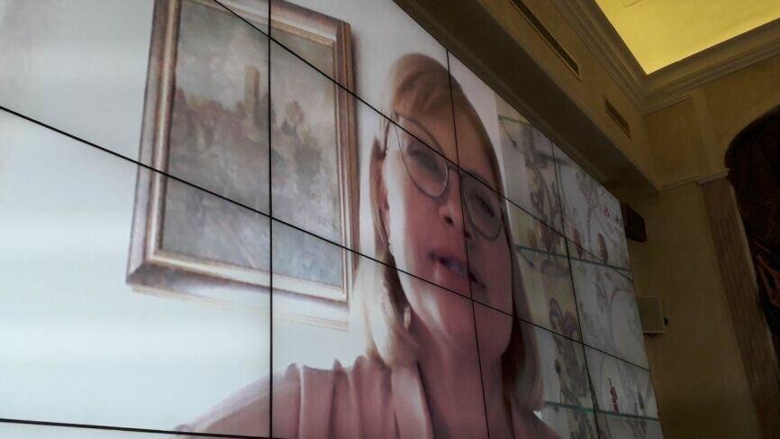 ForPost - Новости : В Севастополе угрожали расправой члену Общественной палаты России
