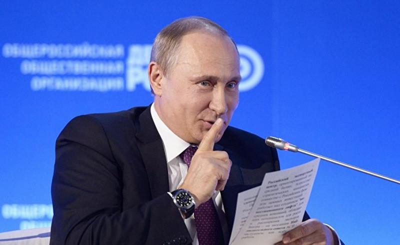 ForPost - Новости : «Обнуление» Путина: что же будет с Родиной и с нами?