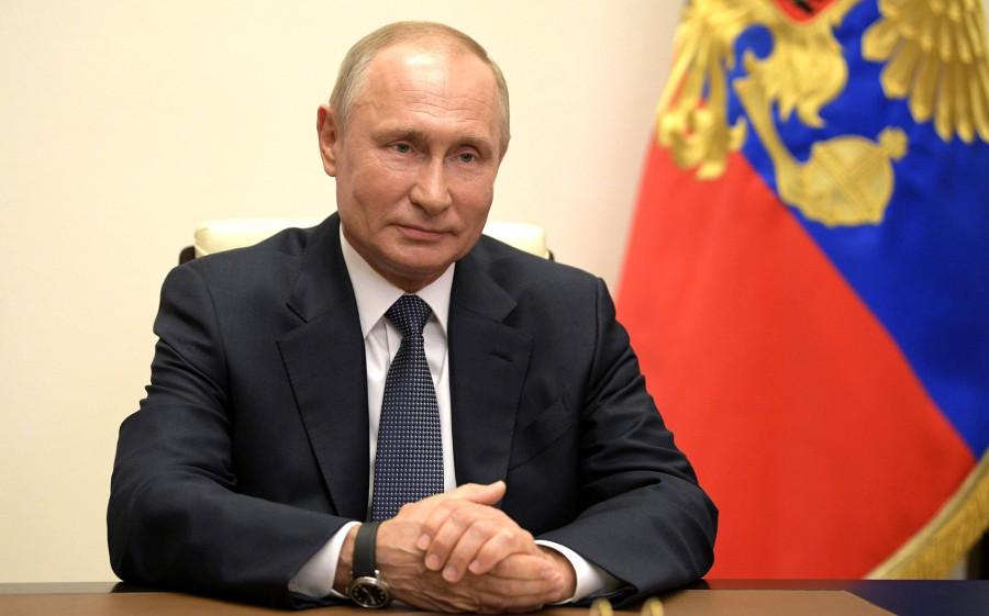 ForPost - Новости : Путин подписал закон для инвесторов Севастополя