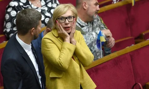 ForPost - Новости : Украина обвинила Россию в притеснении украинцев в Крыму