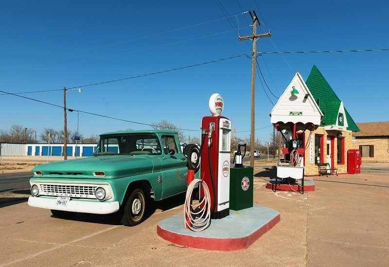 ForPost - Новости : В Крыму снизили цены на бензин