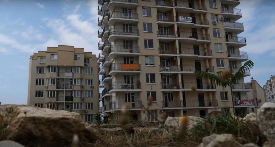 ForPost - Новости : В Севастополе легализовали ещё два украинских долгостроя