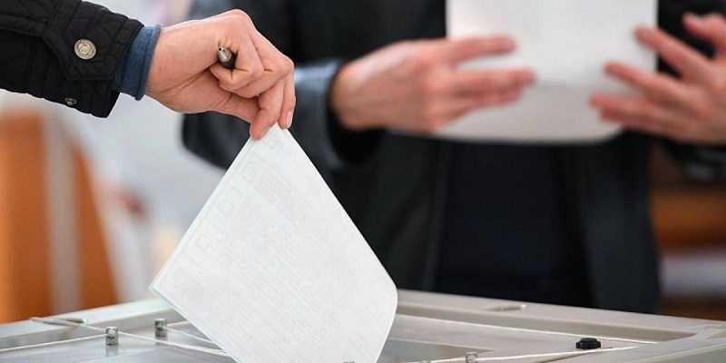 ForPost - Новости : Выборы в России решили растянуть на три дня