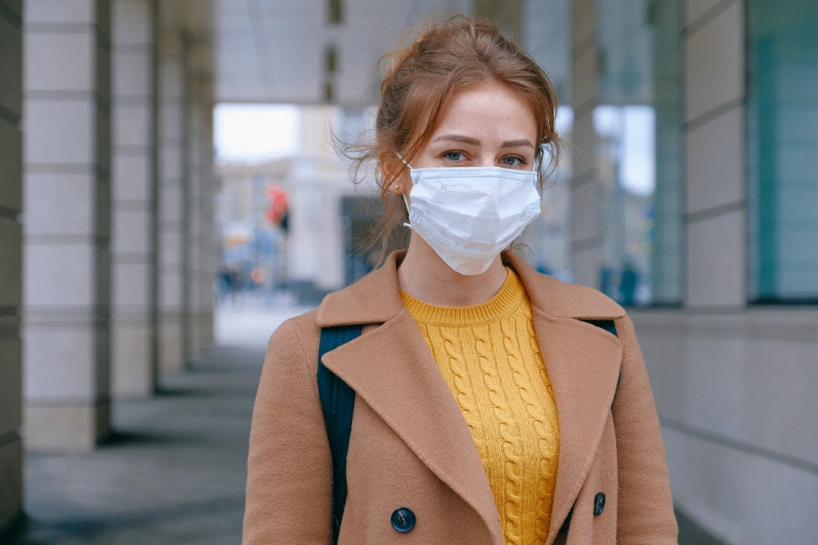 ForPost - Новости : В Севастополе найден коронавирус у туриста