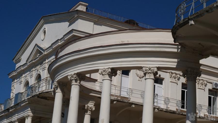 ForPost - Новости : Реставрировать Севастополь смогут местные специалисты