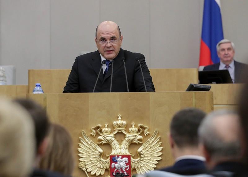 ForPost - Новости : Мишустин подкупает не популизмом, а нормальностью