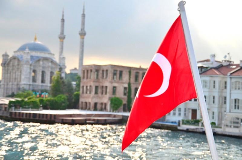 ForPost - Новости : Названа дата возобновления чартеров в Турцию