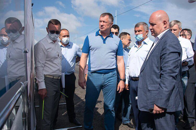 ForPost - Новости : Многострадальные КОС «Южные» в Севастополе начнут строить в течение месяца