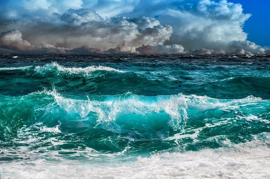 ForPost - Новости : В Севастополе предупреждают о 7-метровых волнах и шквальном ветре