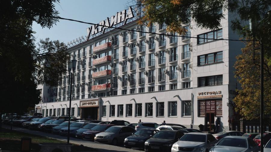 ForPost - Новости : Гостиницы Севастополя не спешат проверяться на коронавирус