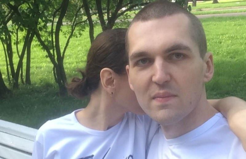 ForPost - Новости : В Петербурге жена расчленила известного рэпера