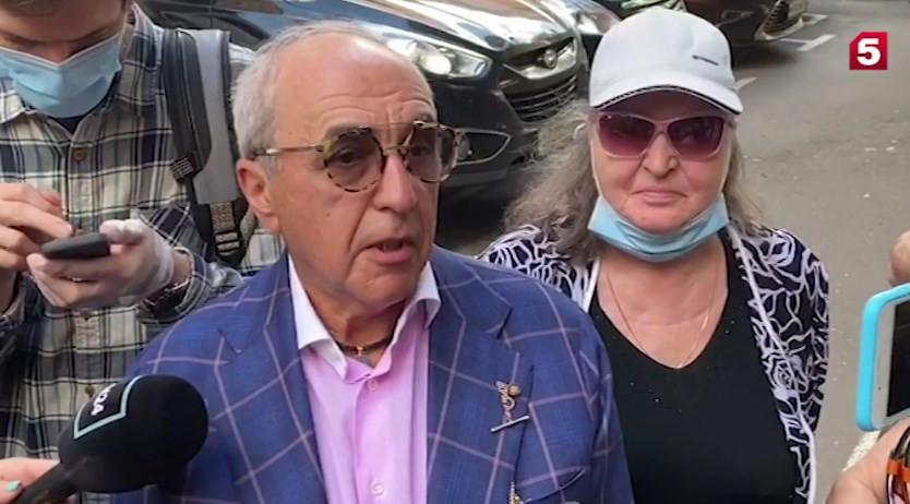 ForPost - Новости : Ефремов на суде был сонный и похрюкивал, — адвокат