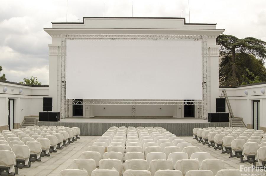 ForPost - Новости : Севастопольцам бесплатно покажут кино