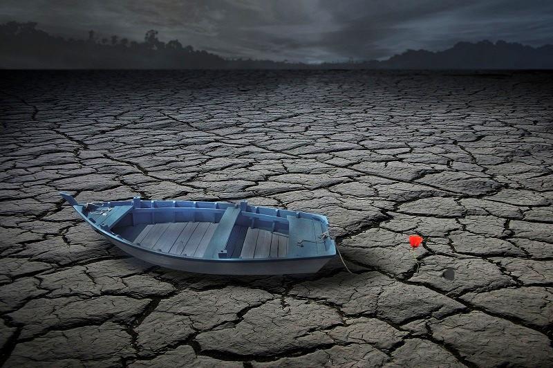 ForPost - Новости : Новый сигнал грядущей засухи вызвал ЧС в Крыму