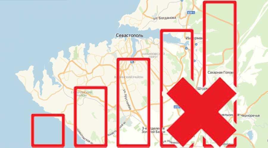ForPost - Новости : Севастополю и Крыму пообещали улучшить мобильную связь