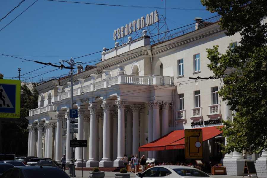 ForPost - Новости : В Севастополе придумали «знак качества» для отелей