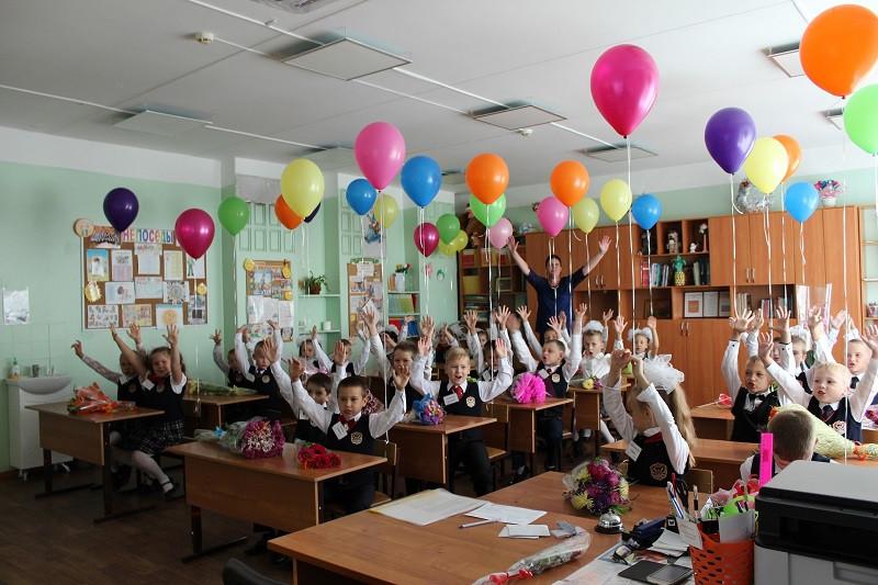 ForPost - Новости : Родителям первоклашек хотят подарить выходной