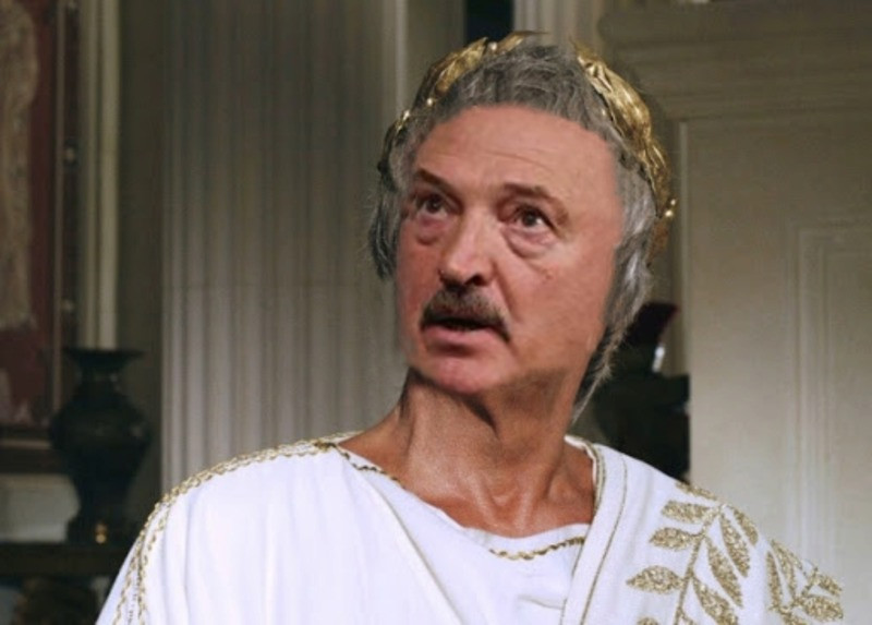 ForPost - Новости : Удар в спину: политологи разоблачили предавших Лукашенко