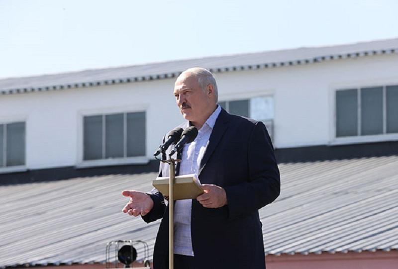 ForPost - Новости : Белоруссия: пара слов о вредных иллюзиях