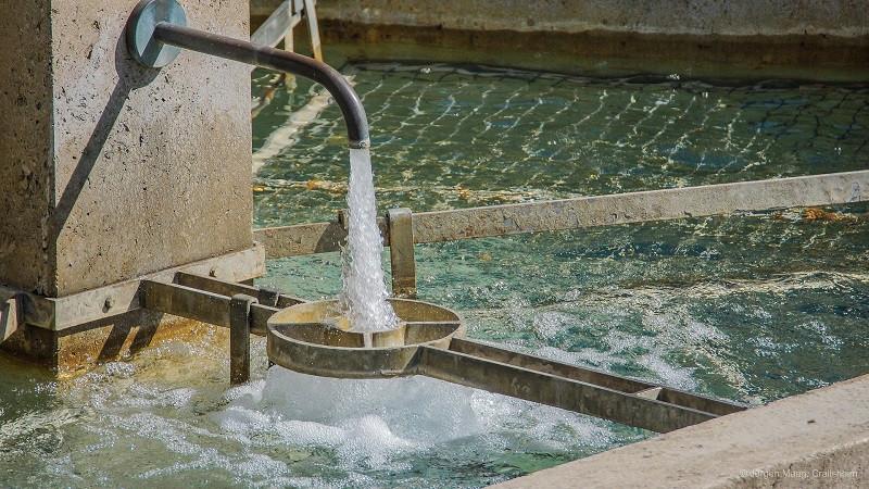 ForPost - Новости : В Крыму не исключили массового ограничения подачи воды