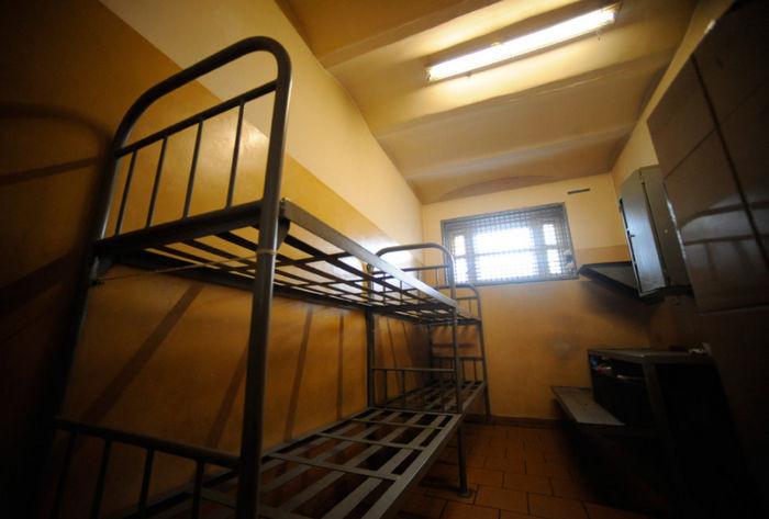 ForPost - Новости : Какую судьбу приготовили изолятору временного содержания в Севастополе