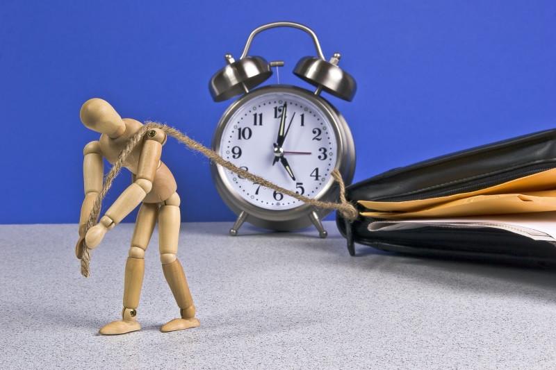 ForPost - Новости : В России планируют ввести почасовую минимальную оплату труда