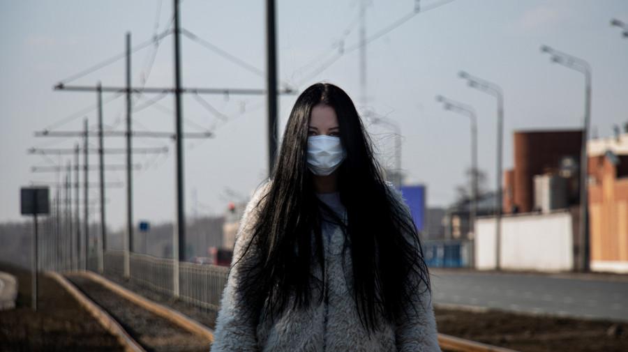 ForPost - Новости : Ещё 19 севастопольцев заболели коронавирусом