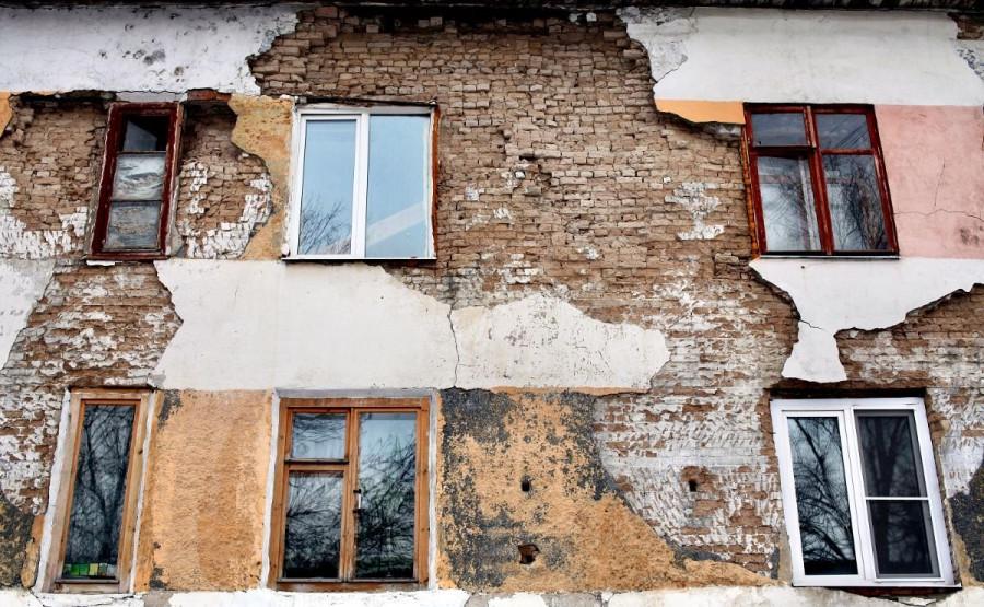 ForPost - Новости : В Севастополе жильцов полуаварийного общежития могут «расселить» на улицу