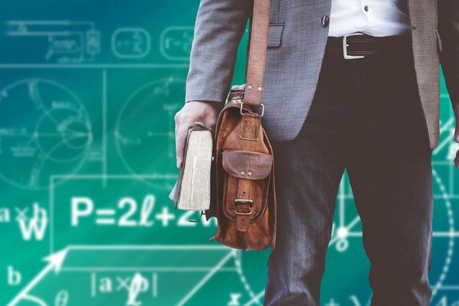 ForPost - Новости : Вузовских преподавателей защитят от «контрактного» произвола