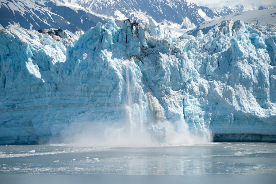 ForPost - Новости : Самый большой ледник Гренландии раскололся