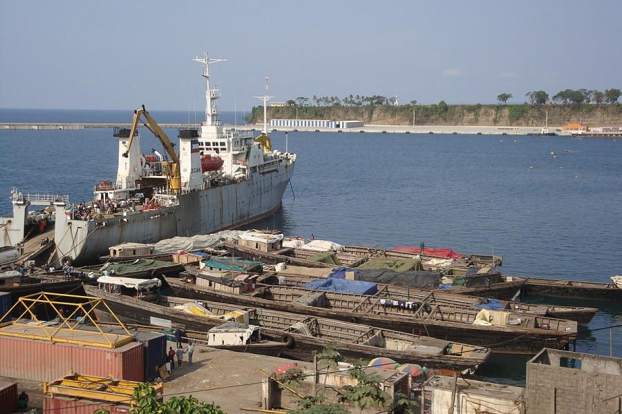 ForPost - Новости : Пираты грозят убить захваченных в плен севастопольских моряков