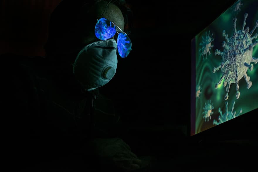 ForPost - Новости : Коронавирус ставит очередной антирекорд за неделю