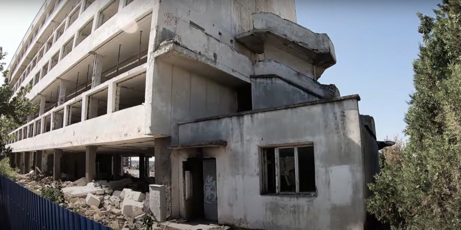 ForPost - Новости : Против подрядчика общежитий СевГУ возбуждено уголовное дело