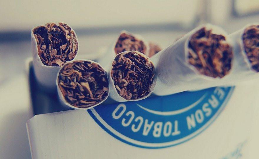 ForPost - Новости : Табачная «продразвёрстка» приведёт россиян на чёрный рынок