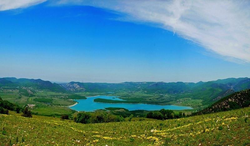 ForPost - Новости : Байдарской долине Севастополя нарисовали странное будущее