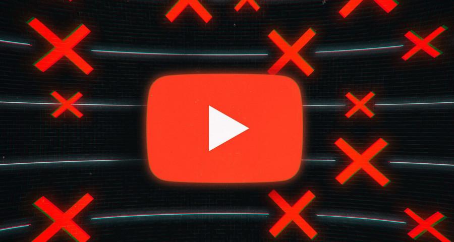 ForPost - Новости : Дудю разрешено, а госканалу запрещено: YouTube заблокировал фильм про Беслан