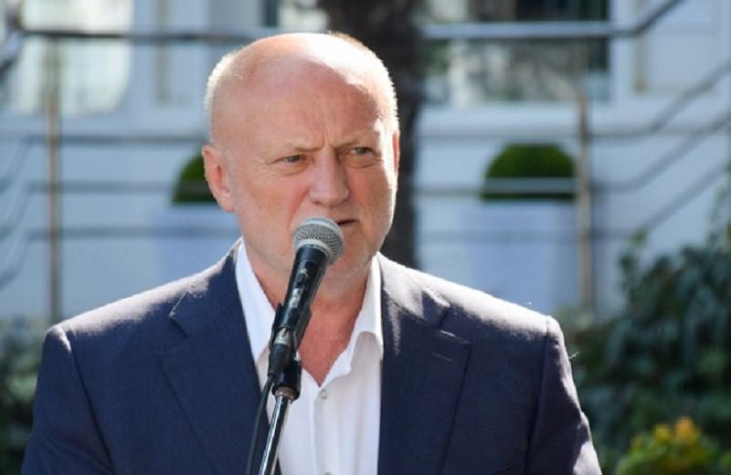 ForPost - Новости : Мэр Ялты госпитализирован с пневмонией