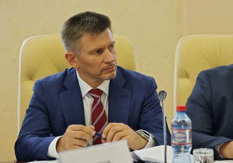 ForPost - Новости : Вслед за главой Минздрава правительство Крыма покинул министр транспорта