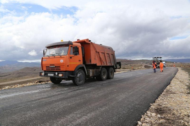 ForPost - Новости : Развитие Крыма тормозят круглогодично врущие подрядчики