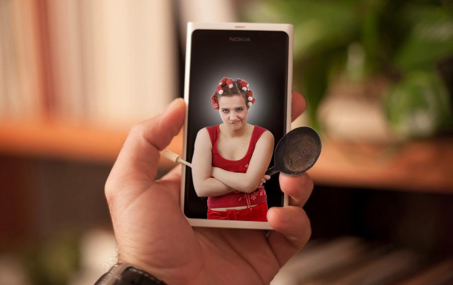 ForPost - Новости : Владелец автостоянки оставил без мобильной связи район Севастополя