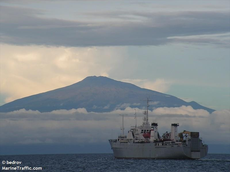 ForPost - Новости : Крымские моряки освобождены из пиратского плена