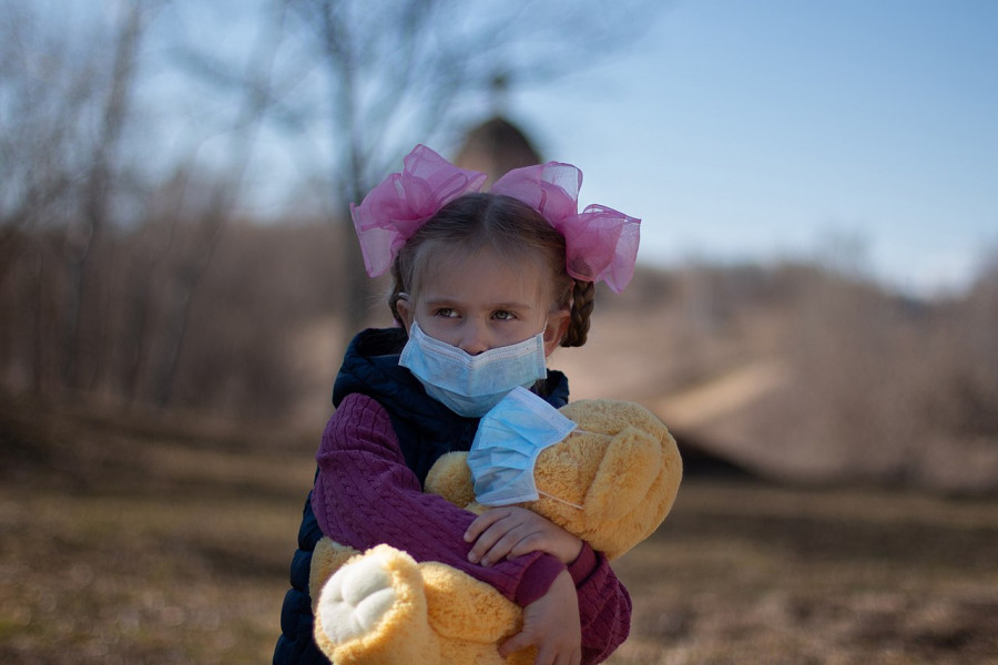 ForPost - Новости : В Севастополе 32 новых случая коронавируса и одна смерть