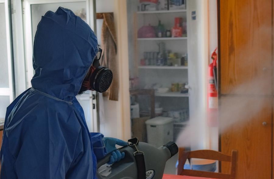 ForPost - Новости : Больница № 9 в Севастополе отменяет плановое лечение для расширения коронавирусной зоны