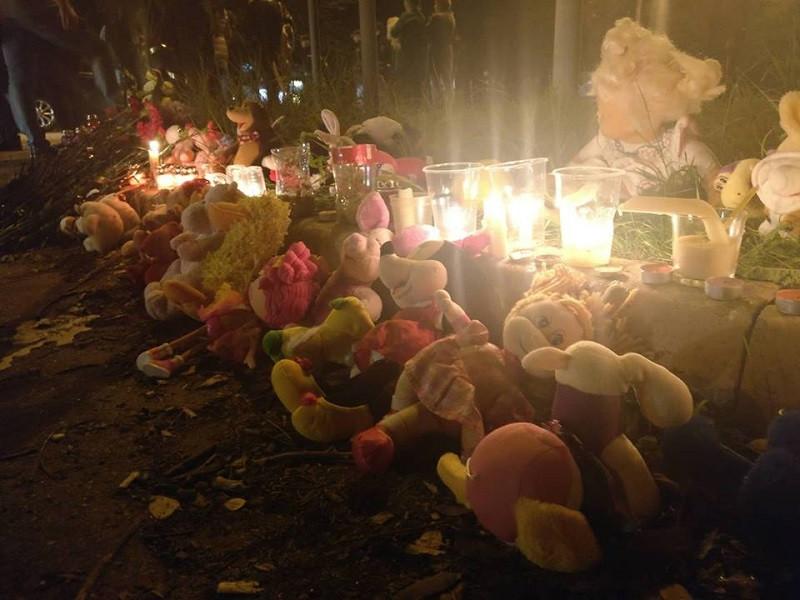 ForPost - Новости : В Крыму устанавливают памятники жертвам керченского стрелка