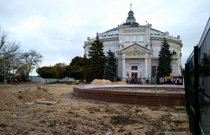 ForPost - Новости : Историческому бульвару Севастополя найден новый подрядчик