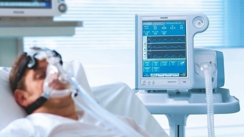 В ковидном госпитале Ростова задохнулись 13 пациентов | ForPost