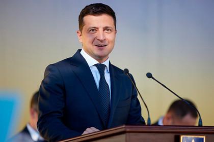ForPost - Новости : Зеленский заявил об отсутствии «юридического фундамента» всеукраинского опроса
