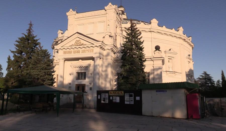 ForPost - Новости : Севастопольцам предложат выбрать новое имя для музея обороны